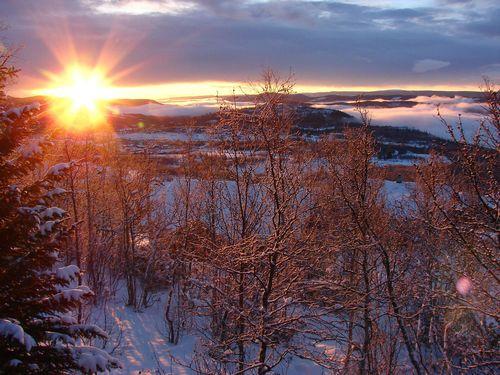 Sunrisesweden