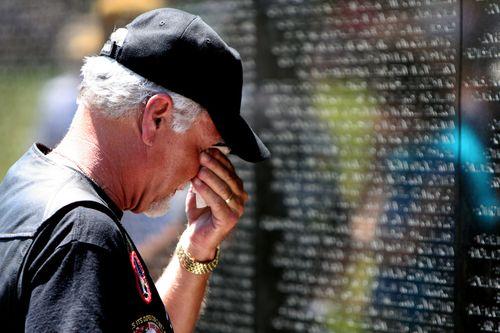 Vietnam War Memoria