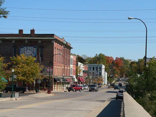 Depottown