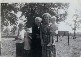 Aunt Verdie